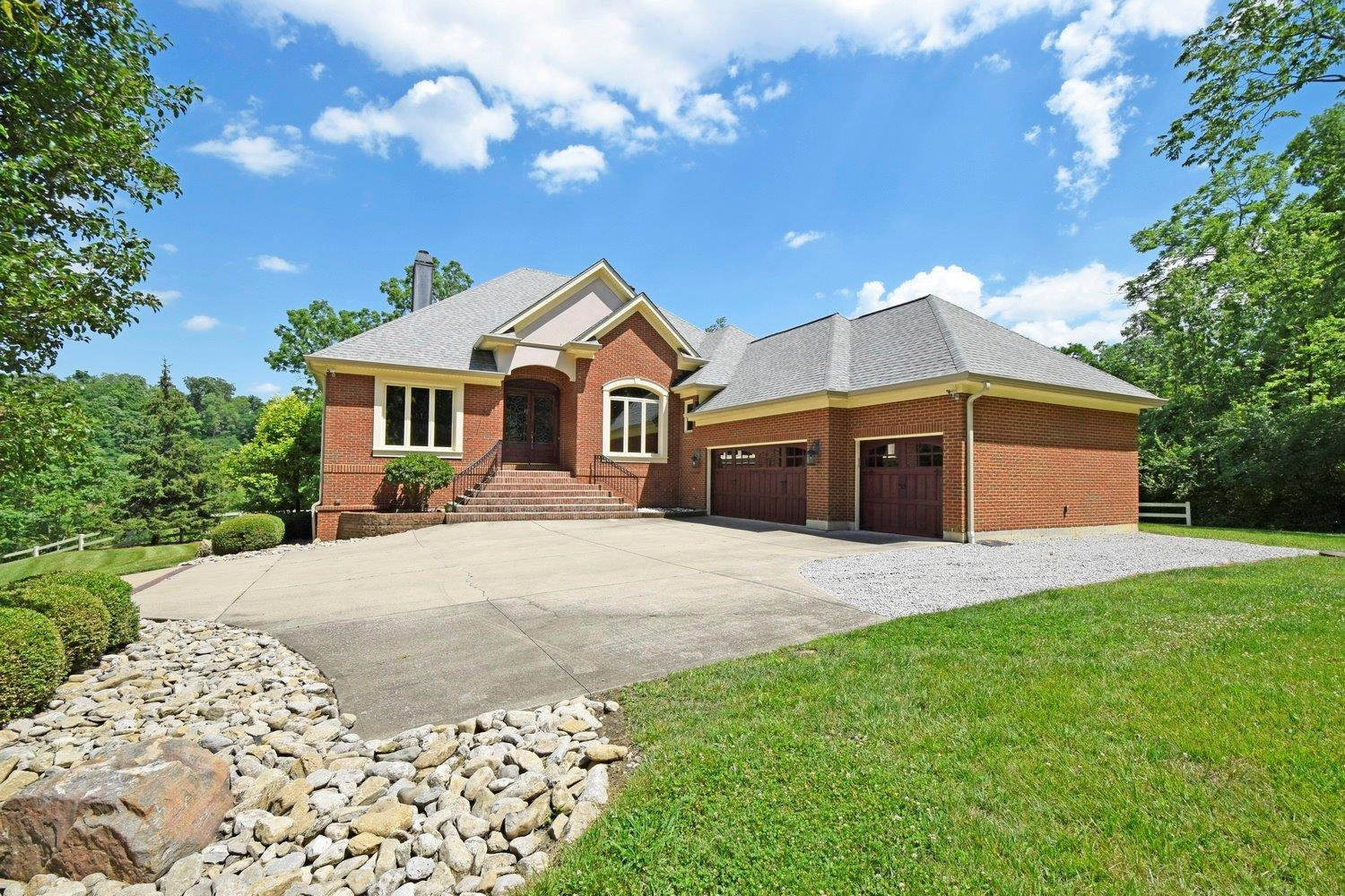 3135 Little Dry Run Road, Anderson Twp, OH 45244