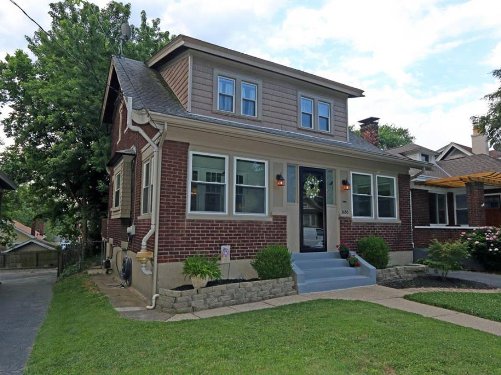 3630 Bellecrest Avenue, Cincinnati, OH 45208
