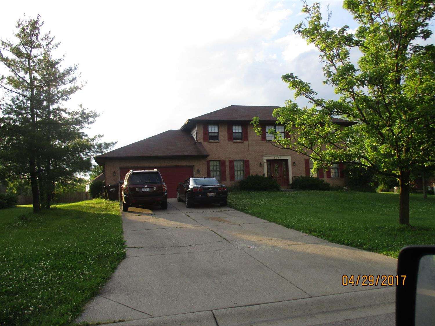8085 Plantation Drive, West Chester, OH 45069