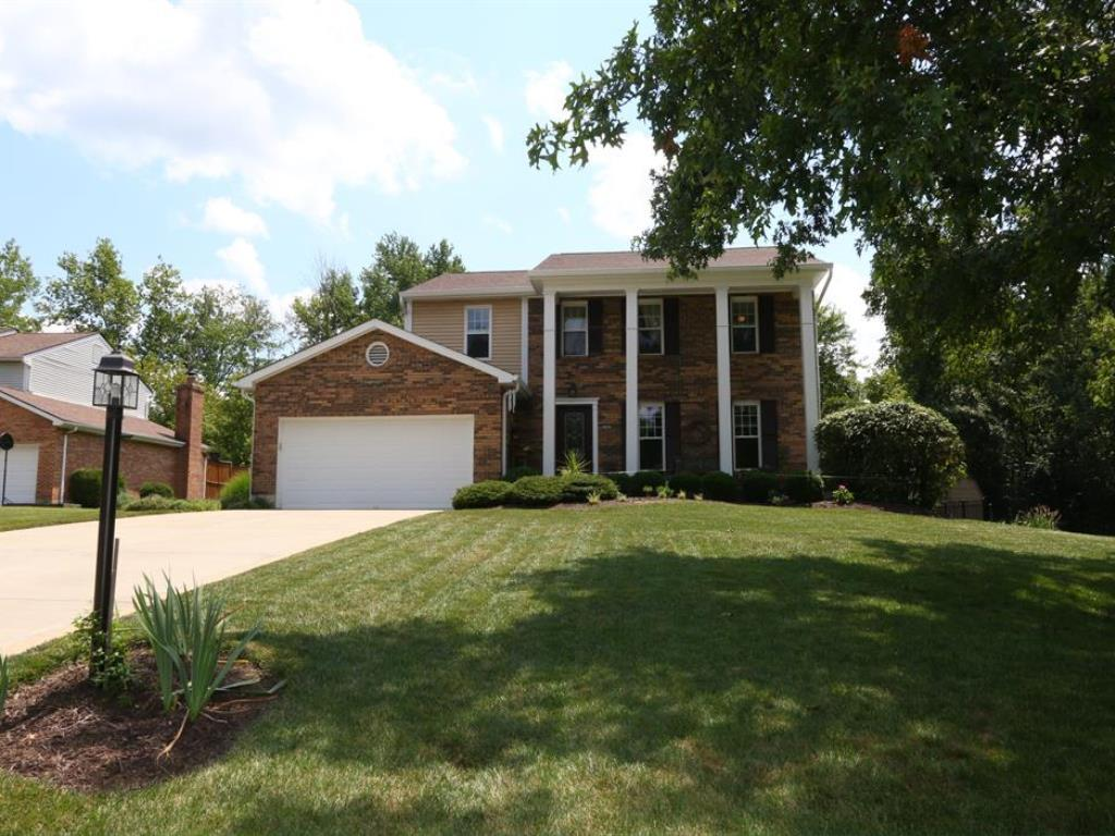 7587 Montridge Drive, Anderson Twp, OH 45244