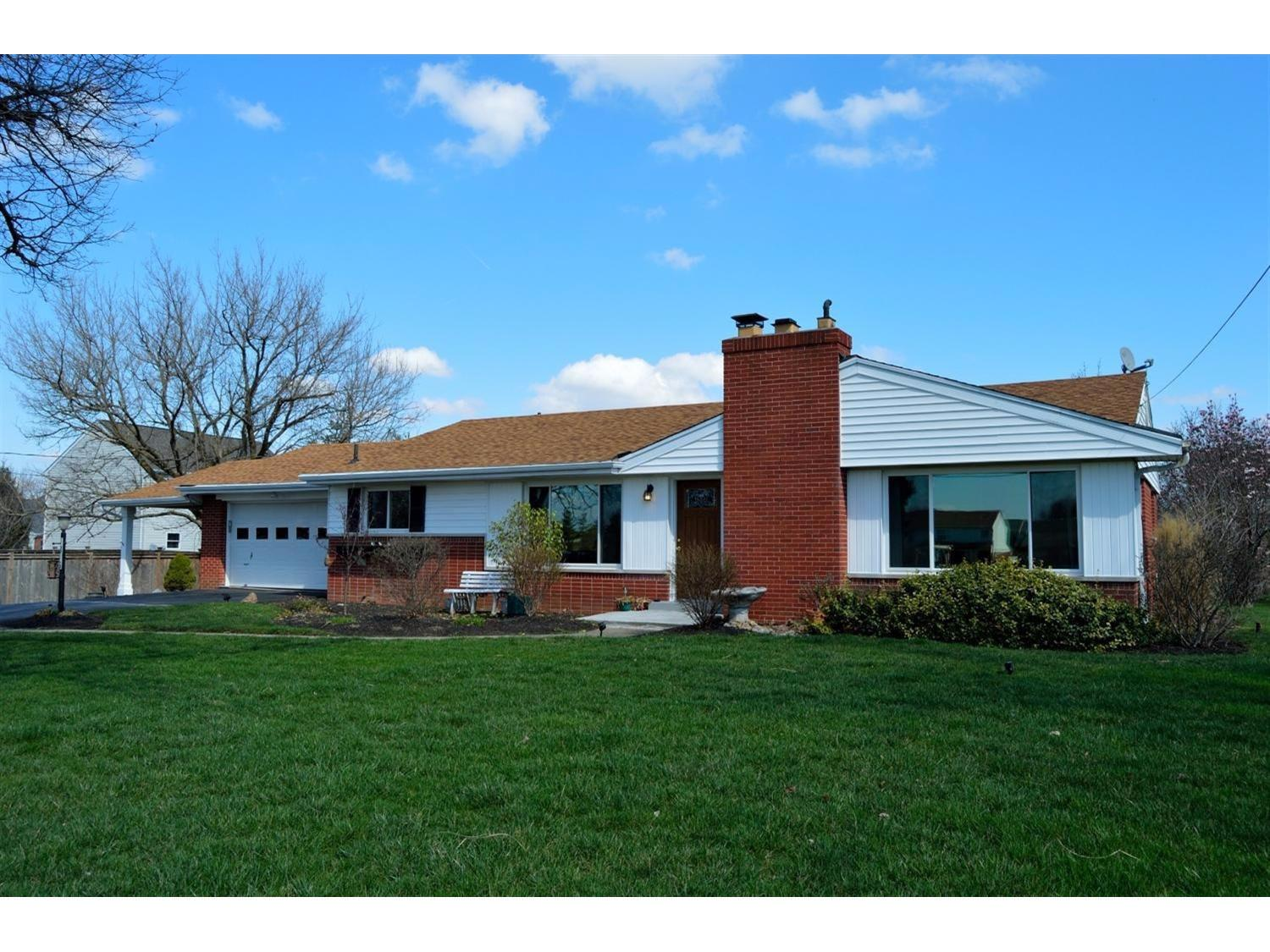7856 Snider Road, Deerfield Twp., OH 45040