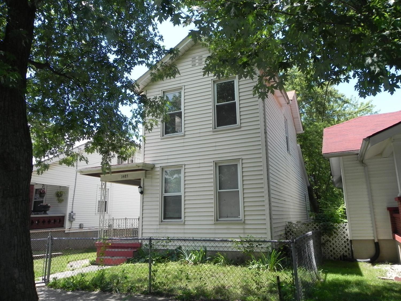 1485 Kahn Avenue, Hamilton, OH 45011