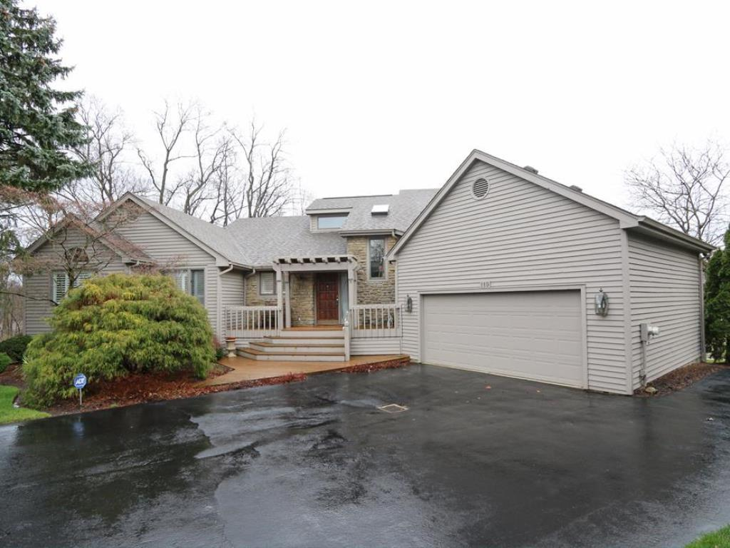 119 Bentwood Court, Blue Ash, OH 45241