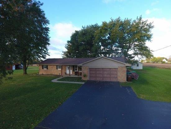 3455 Township Line Road, Clearcreek Twp., OH 45036