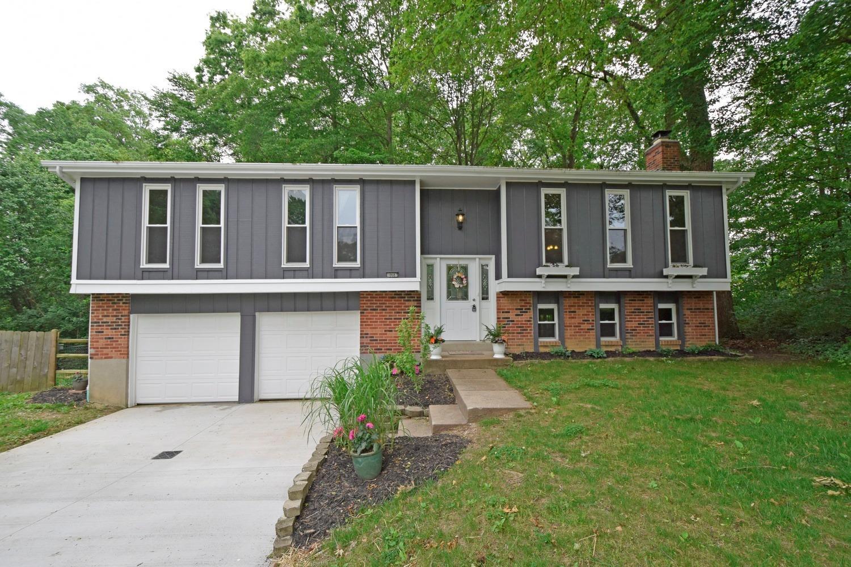 10687 Deershadow Lane, Montgomery, OH 45242