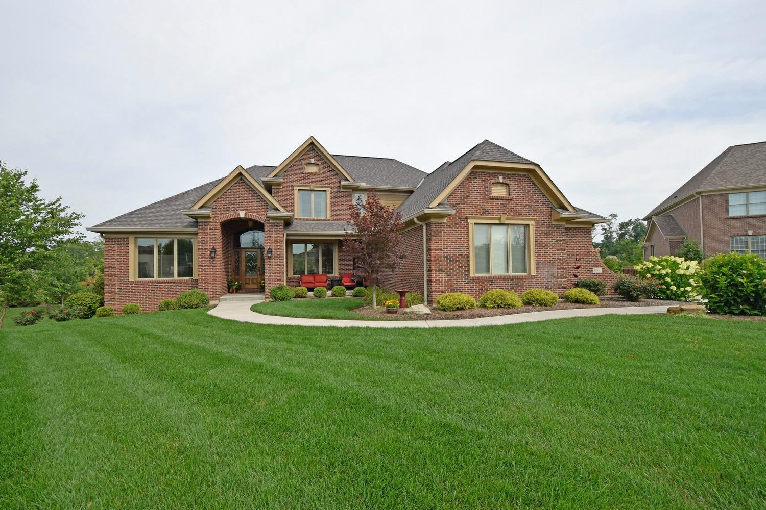 657 Copper Cove Court, Miami Twp, OH 45140