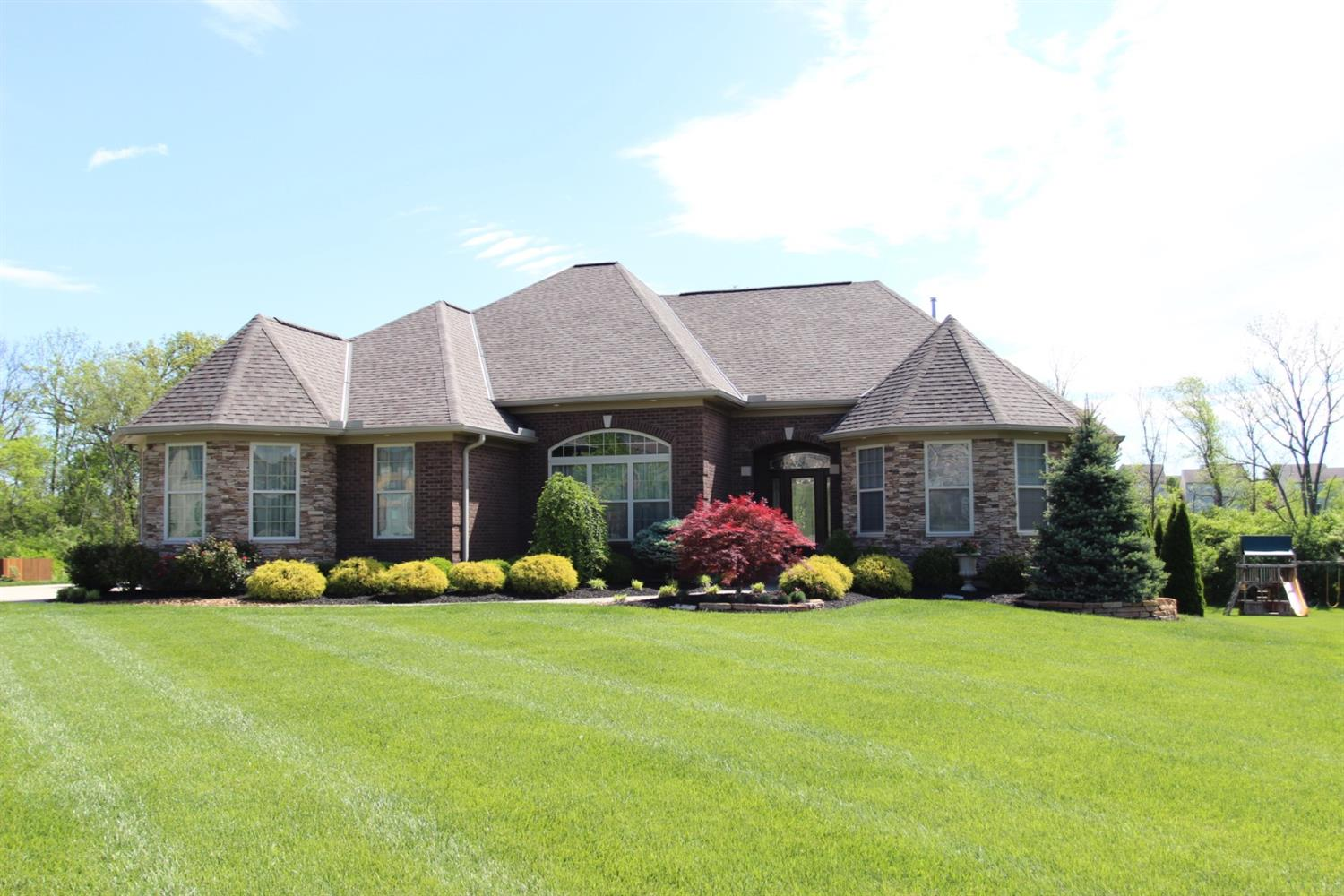 4665 Homestretch Lane, Deerfield Twp., OH 45040