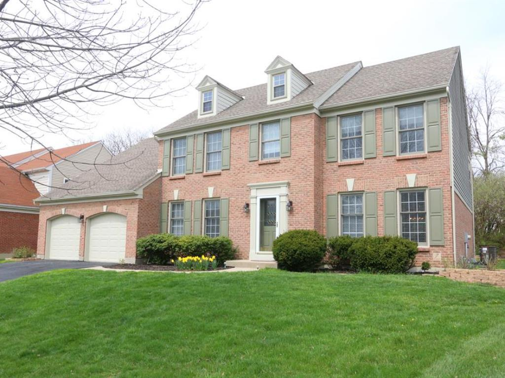 9838 Orchard Club Drive, Montgomery, OH 45242