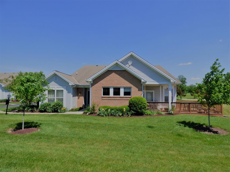 4812 Mallard Creek Drive, Mason, OH 45040