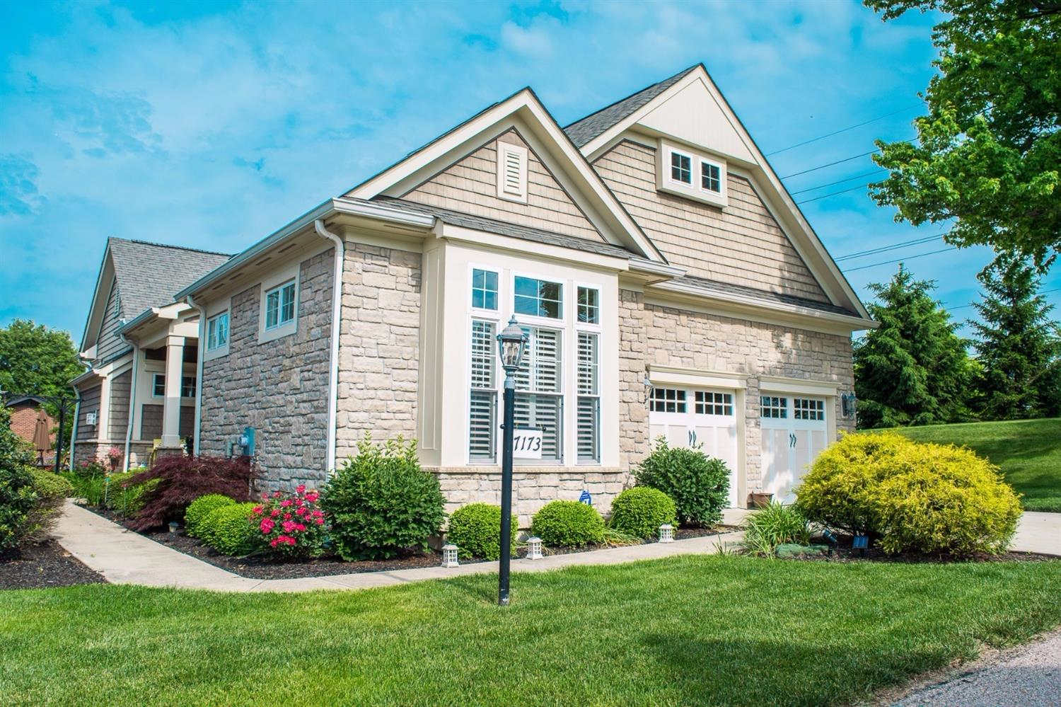 7173 Harbour Town Drive, West Chester, OH 45069