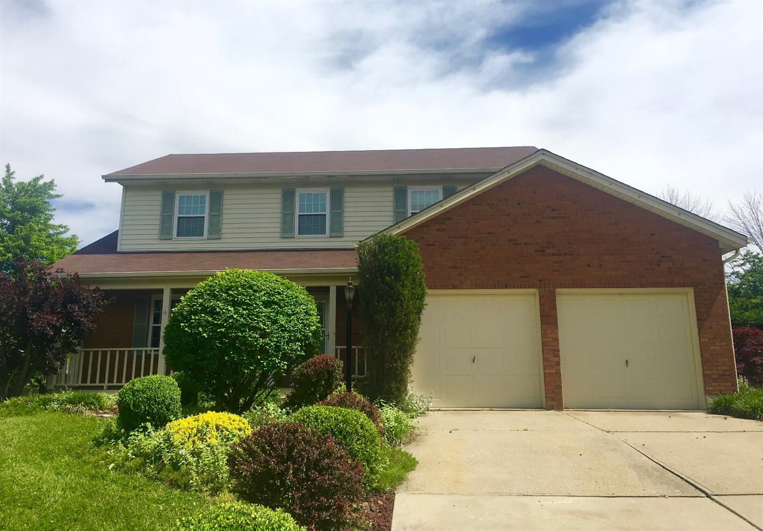 5832 Rocky Pass, West Chester, OH 45069