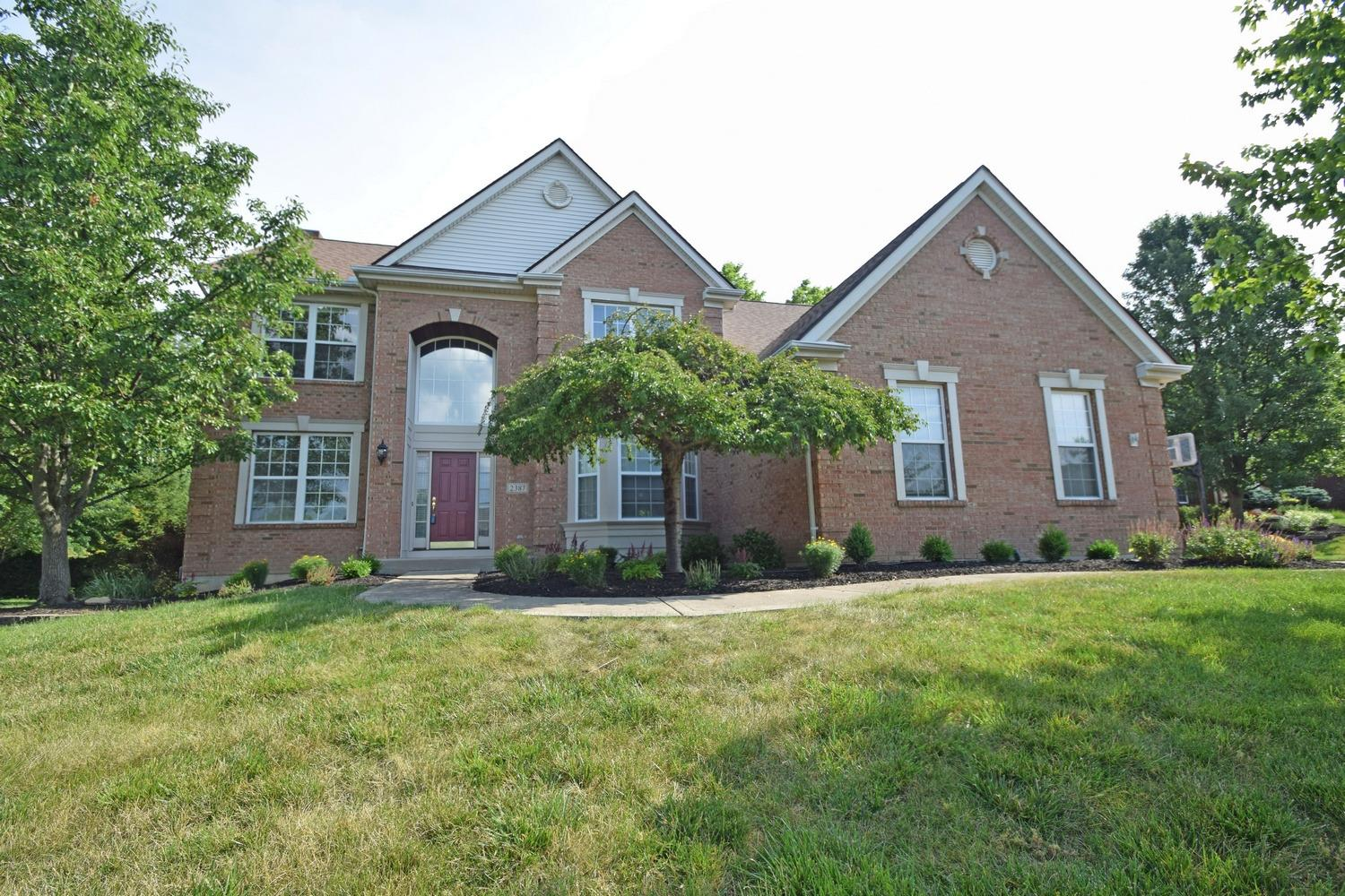 2387 Shimmering Bay Lane, Anderson Twp, OH 45244