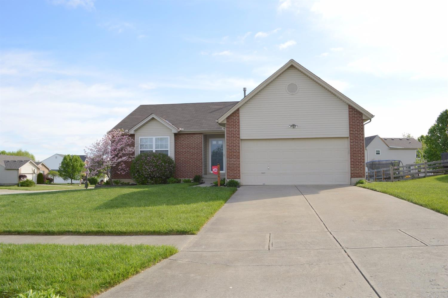 5756 Onedia Court, Fairfield Twp, OH 45011
