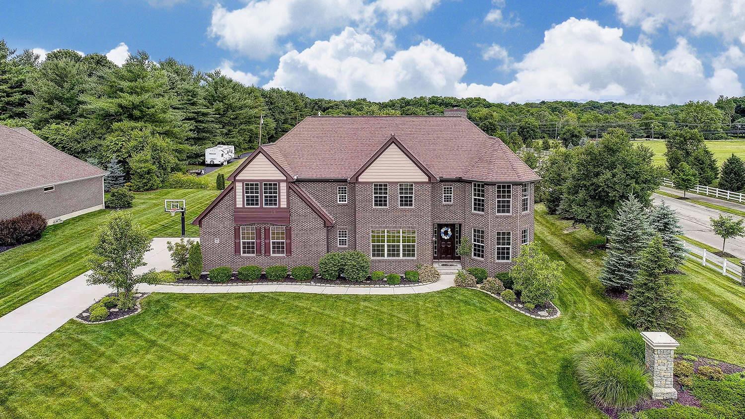 4769 Saddletop Ridge Lane, Mason, OH 45040