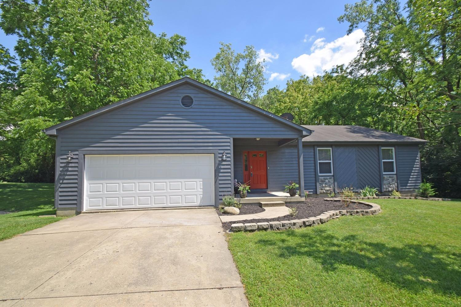 7976 Red Mill Drive, West Chester, OH 45069