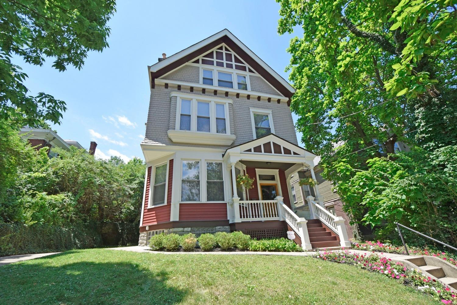 3461 Brookline Avenue, Cincinnati, OH 45220