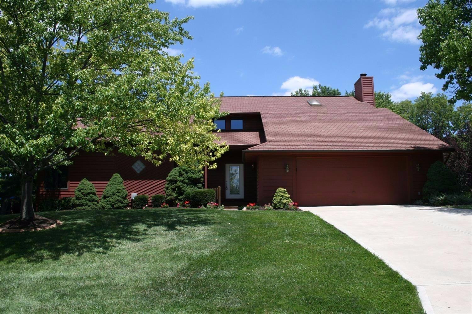 5732 McCarthy Court, West Chester, OH 45069