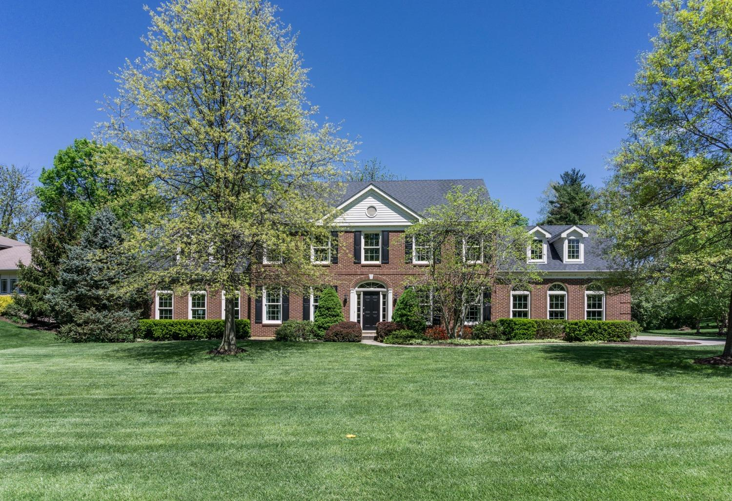 7689 Coldstream Woods Drive, Anderson Twp, OH 45255