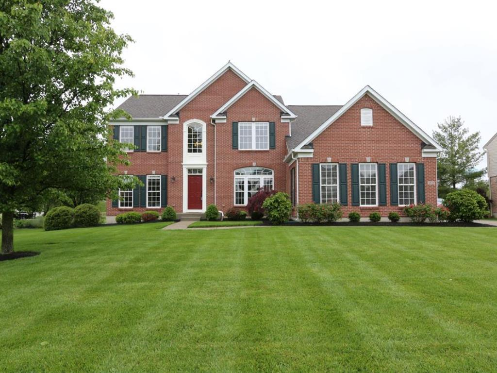 3829 Top Flite Lane, Mason, OH 45040
