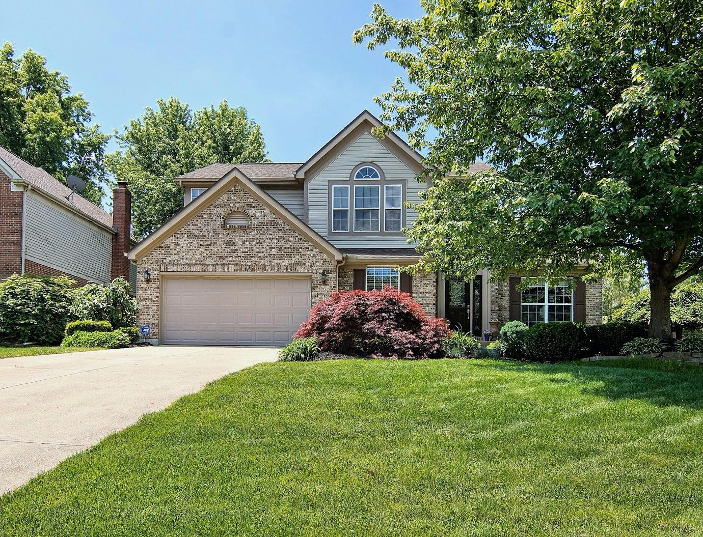 6299 Paxton Woods Drive, Miami Twp, OH 45140
