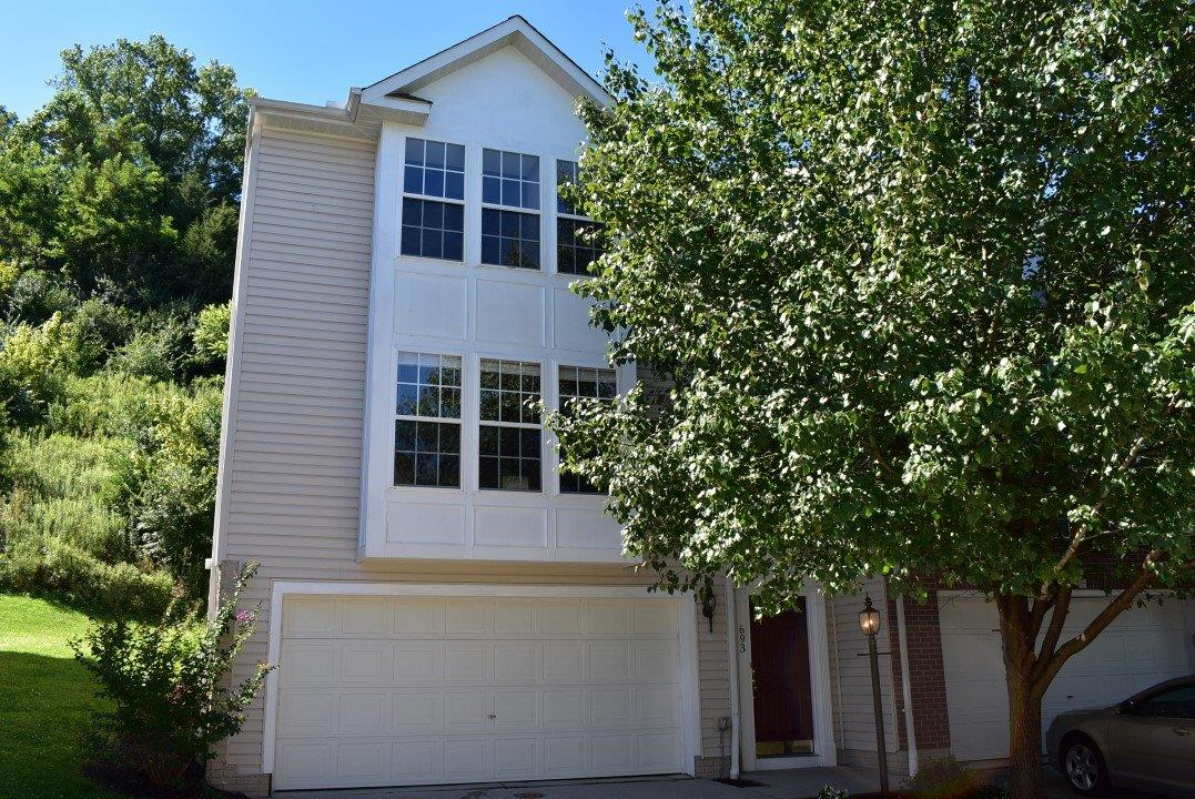 693 Terrace Hill Trail, Union Twp, OH 45150