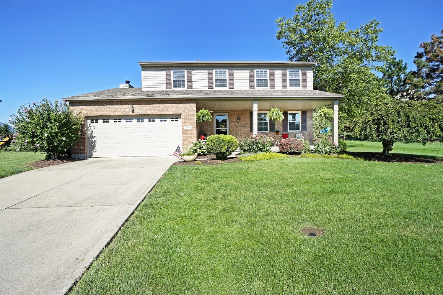7399 Kilkenny Drive, West Chester, OH 45069