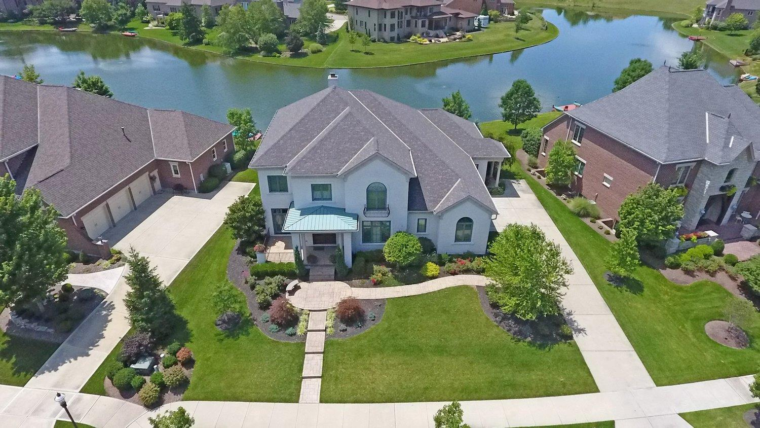 5383 North Shore Place, Deerfield Twp., OH 45040