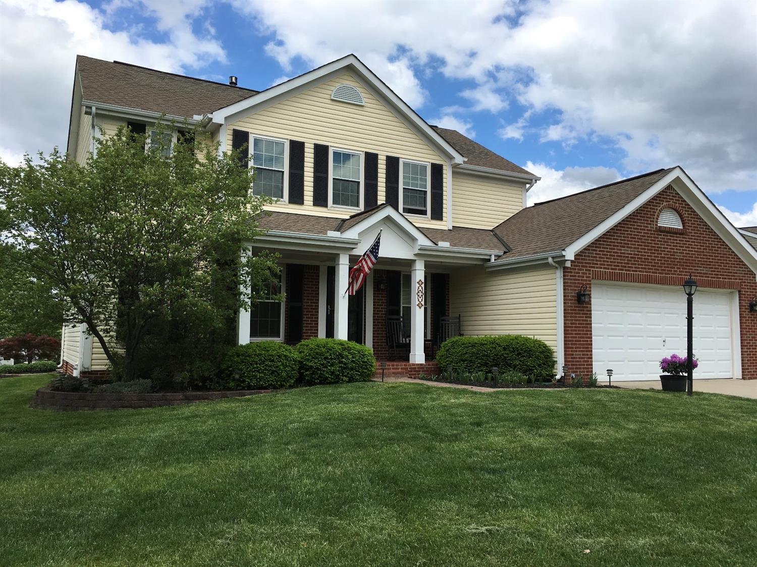 7774 Livingston Court, Deerfield Twp., OH 45040