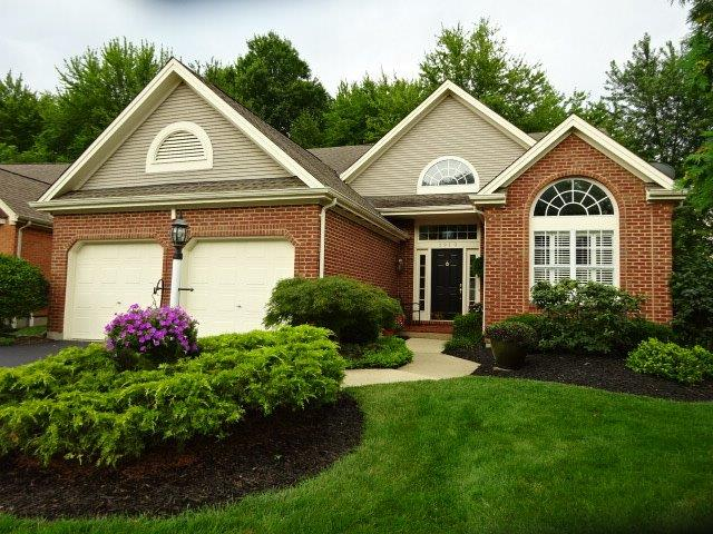 3919 Carriage Hill Lane, Deerfield Twp., OH 45140