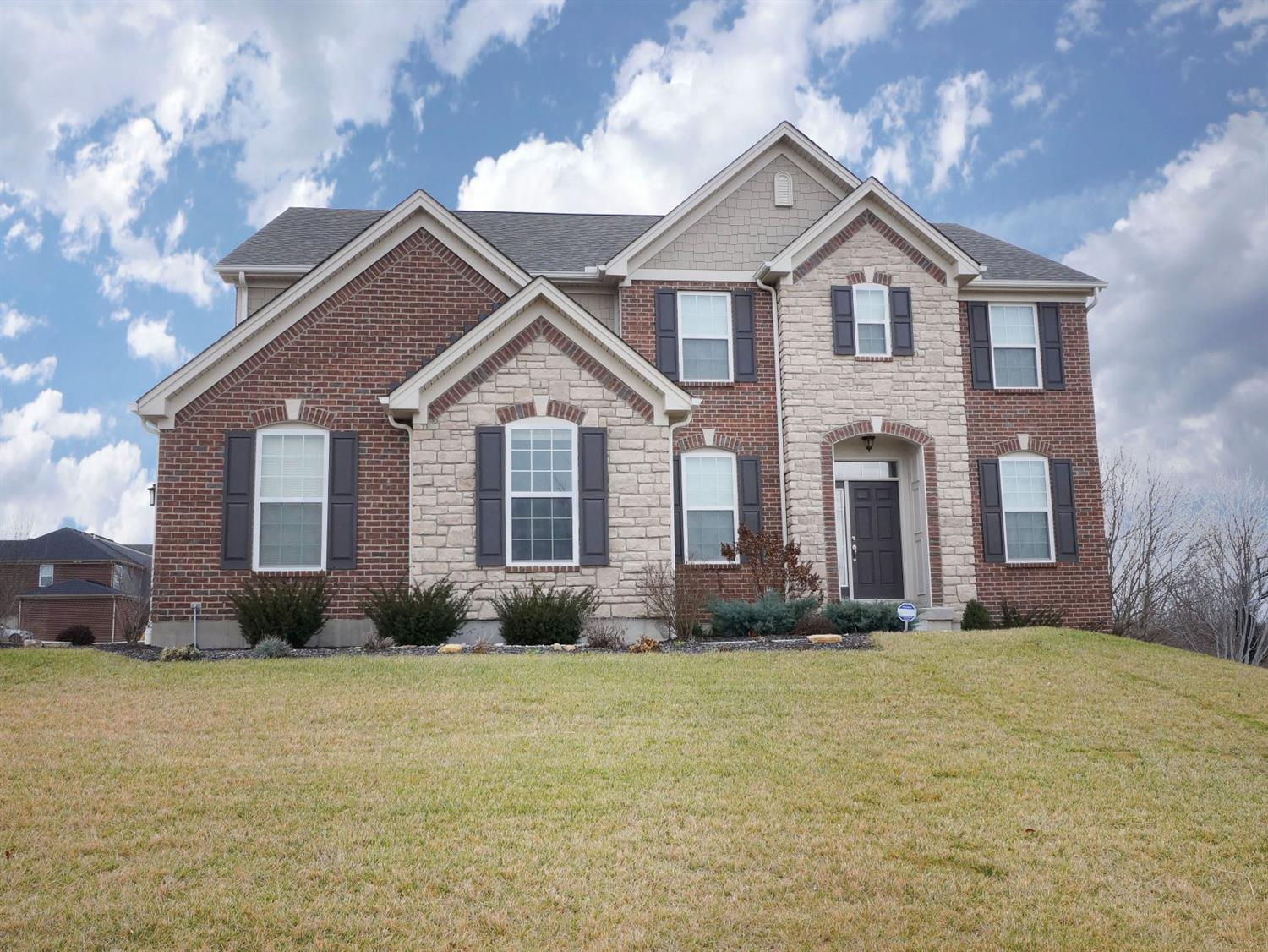 4559 Ashfield Place, Mason, OH 45040