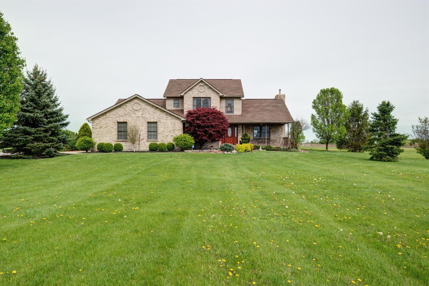 5330 Cotton Run Road, Wayne Twp, OH 45011