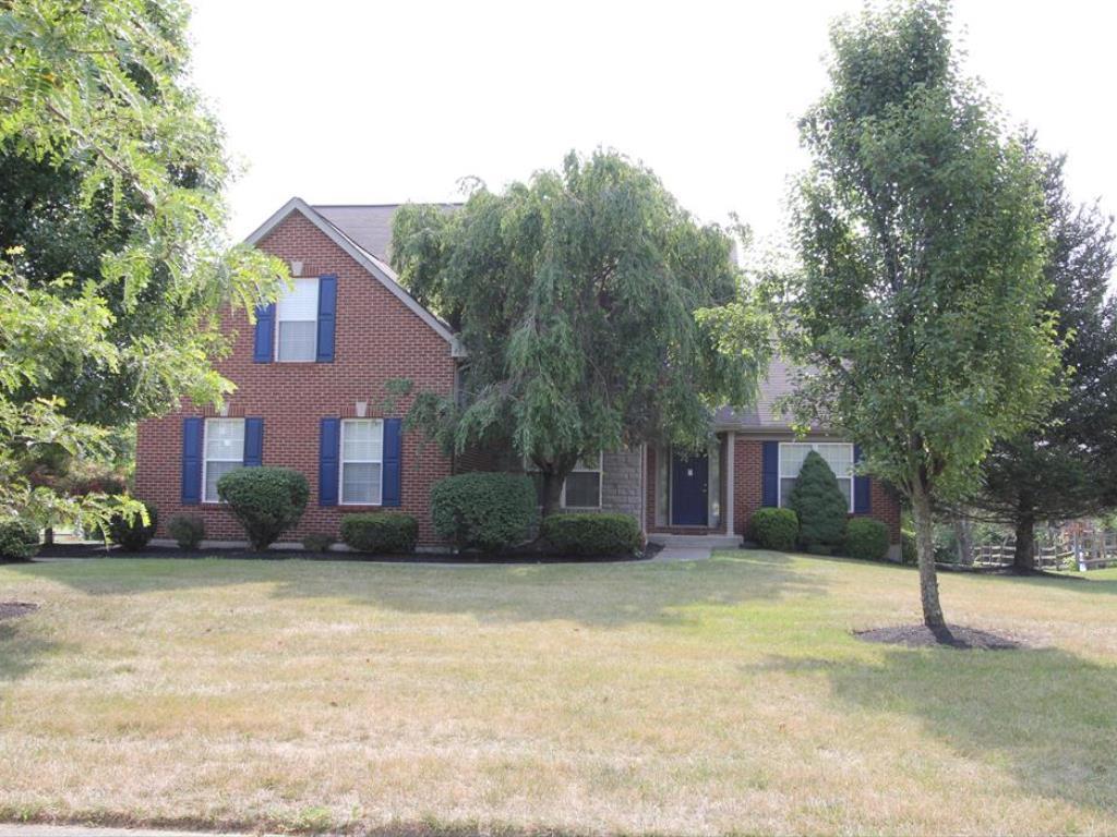 3440 Crooked Tree Drive, Mason, OH 45040