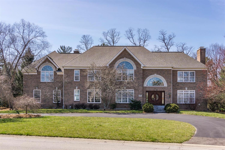 5081 Rollman Estates Drive, Cincinnati, OH 45236