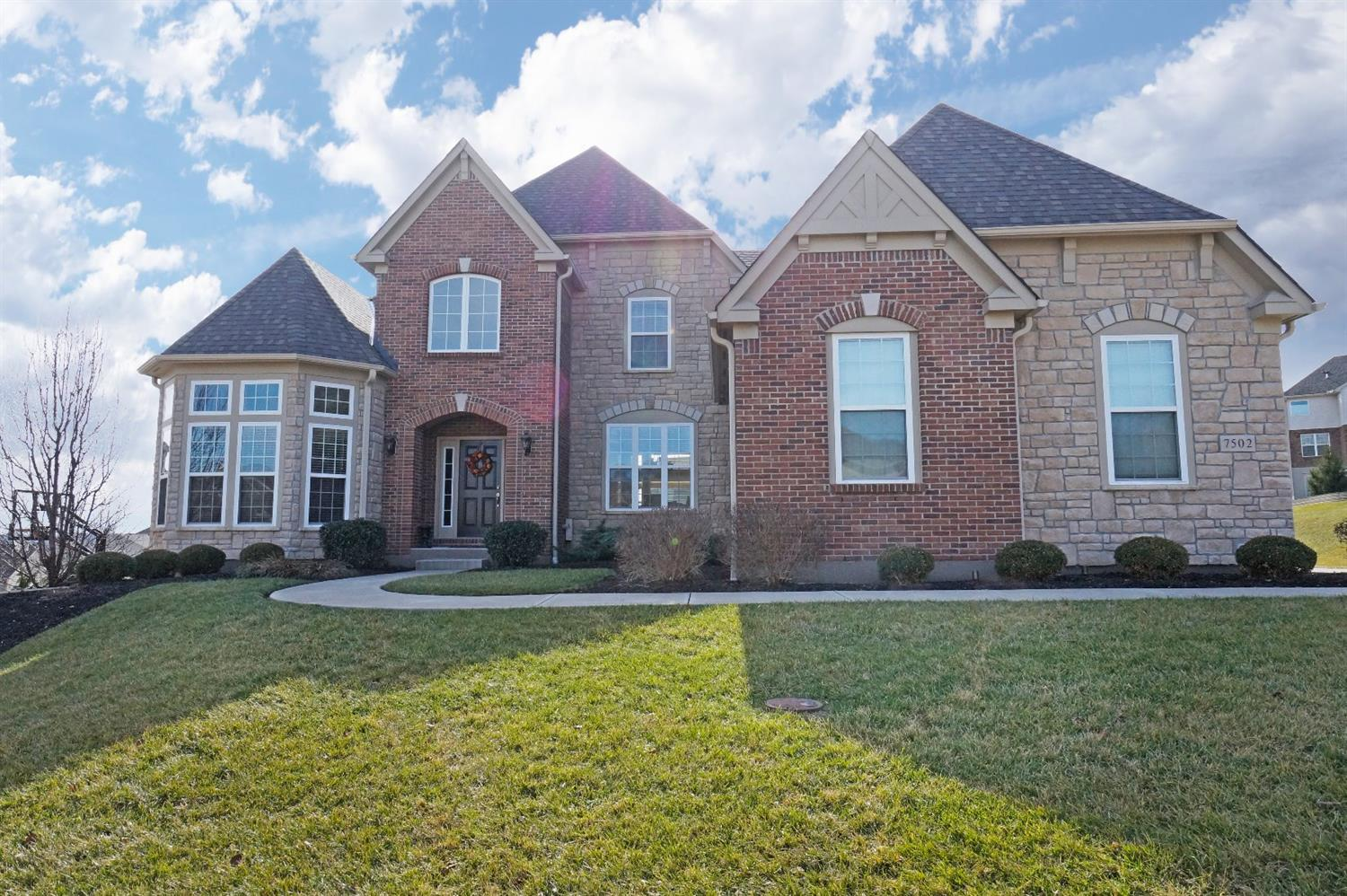7502 Overglen Drive, West Chester, OH 45069