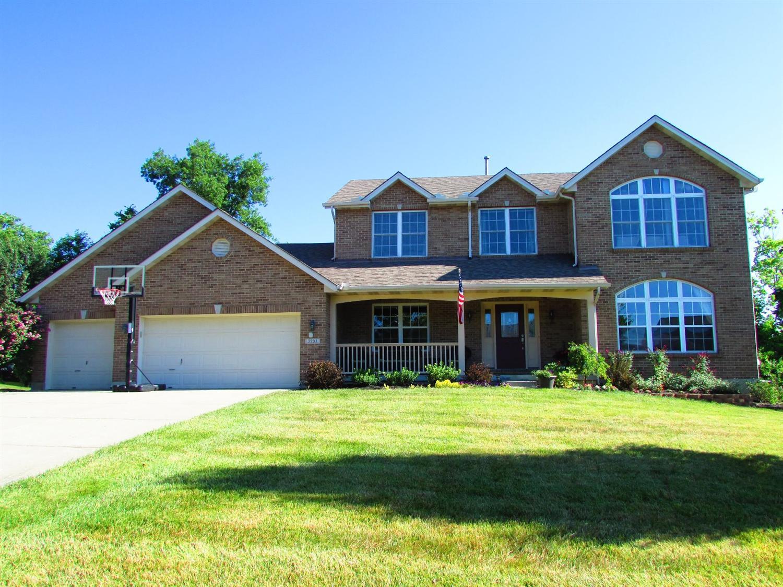 3903 Crooked Tree Drive, Mason, OH 45040