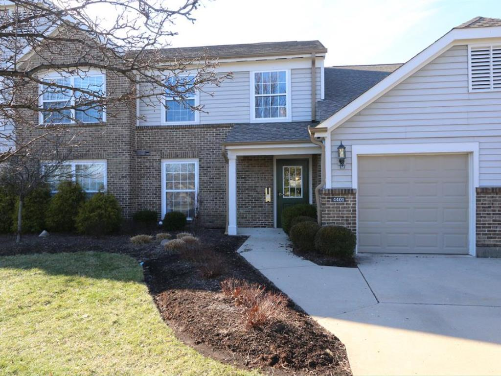 4401 North Point 203, Deerfield Twp., OH 45040