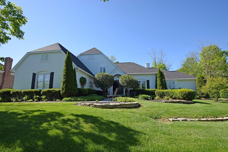 6944 Heritage Club Drive, Mason, OH 45040