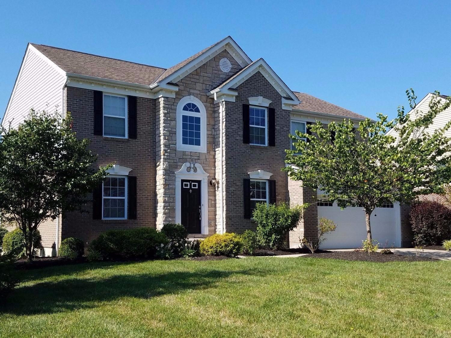 5642 Wittmer Meadows Drive, Miami Twp, OH 45150