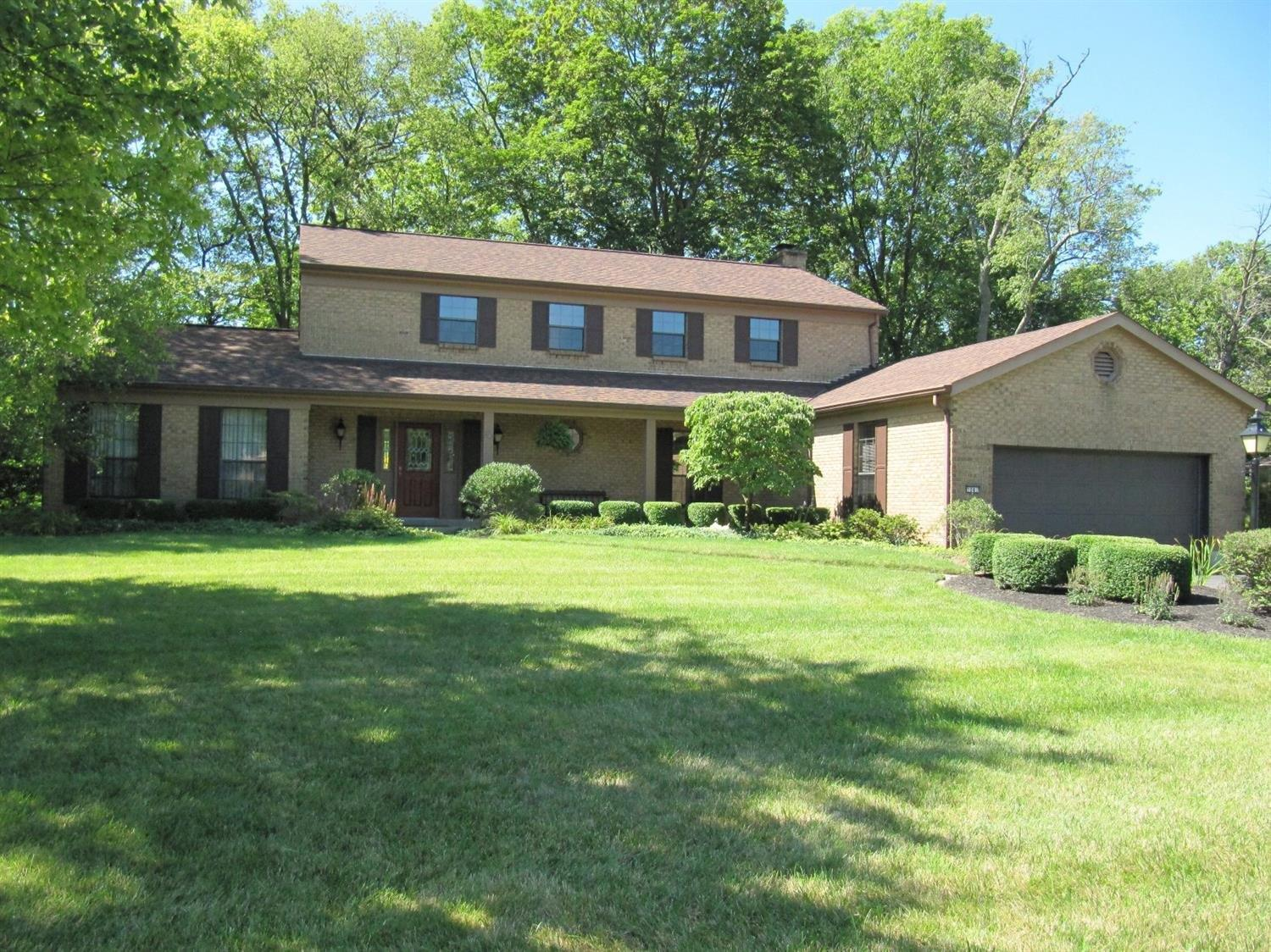 7041 Willowood Drive, West Chester, OH 45241