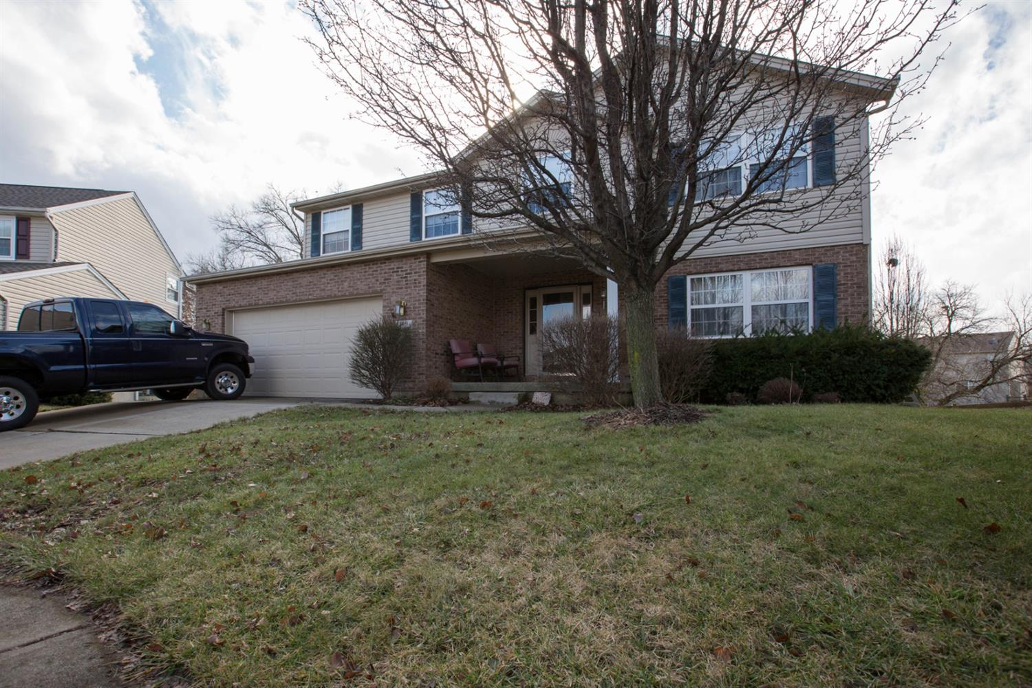 269 Water Ridge Court, Hamilton Twp, OH 45039