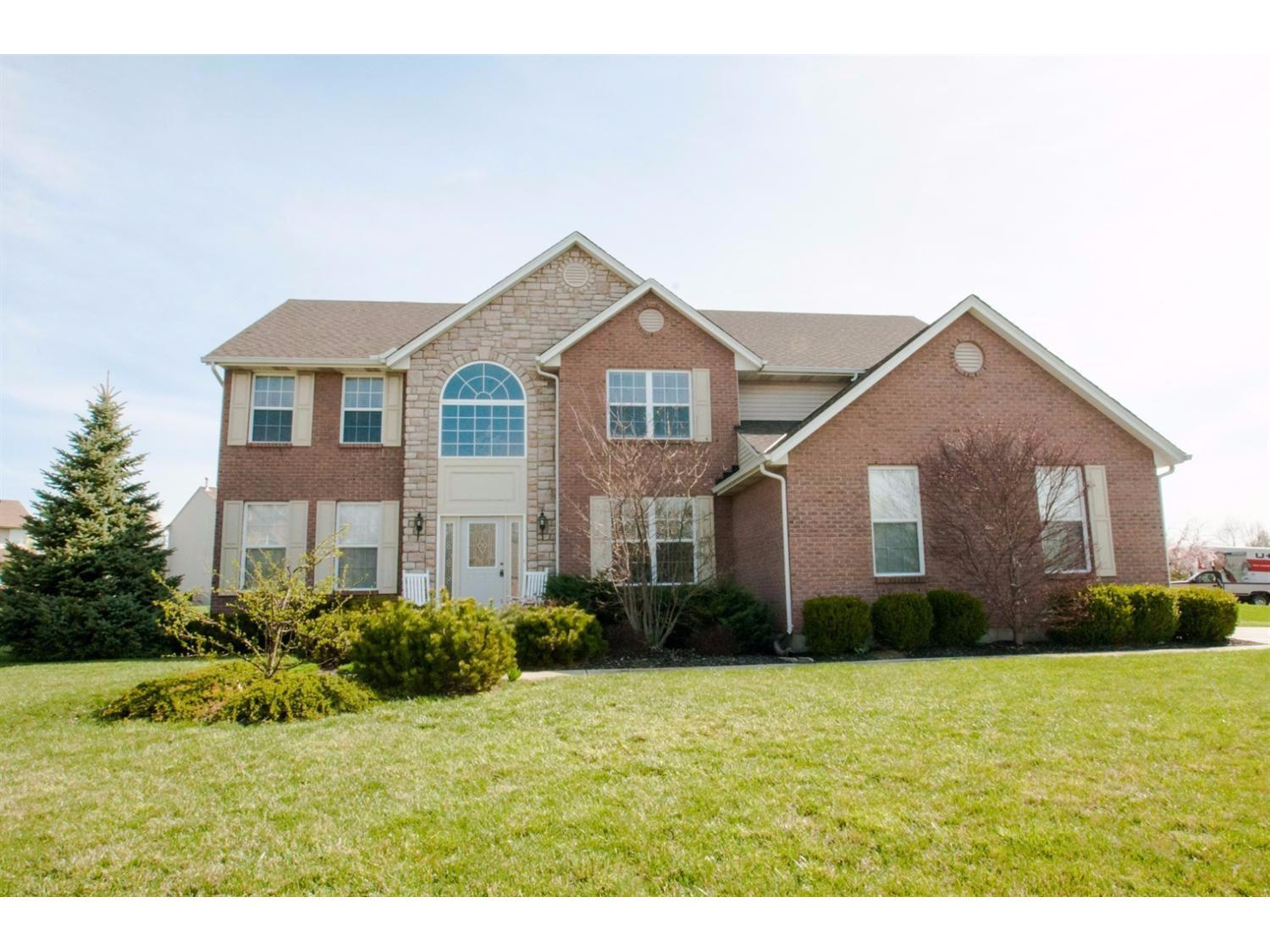 4006 Top Flite Drive, Deerfield Twp., OH 45040