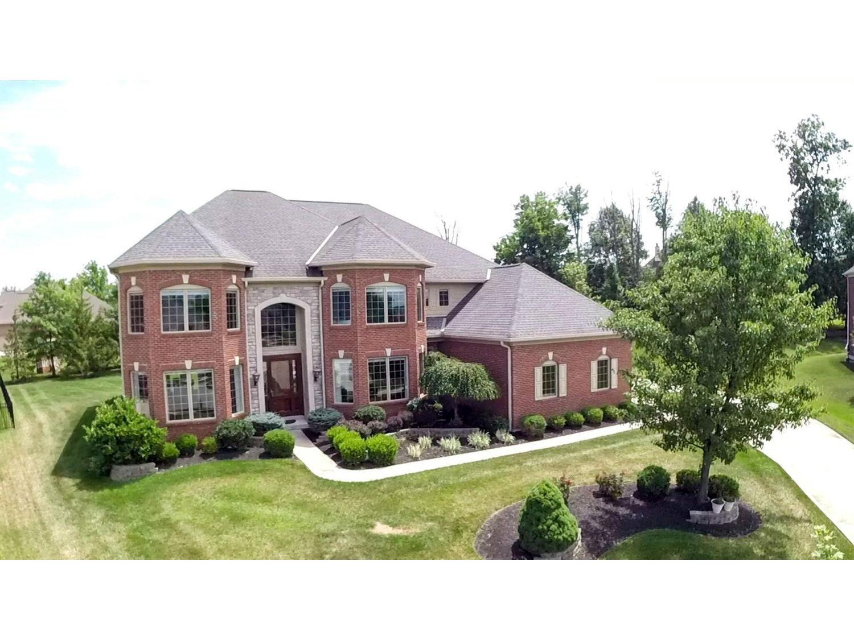 3593 Carmelle Woods Drive, Mason, OH 45040
