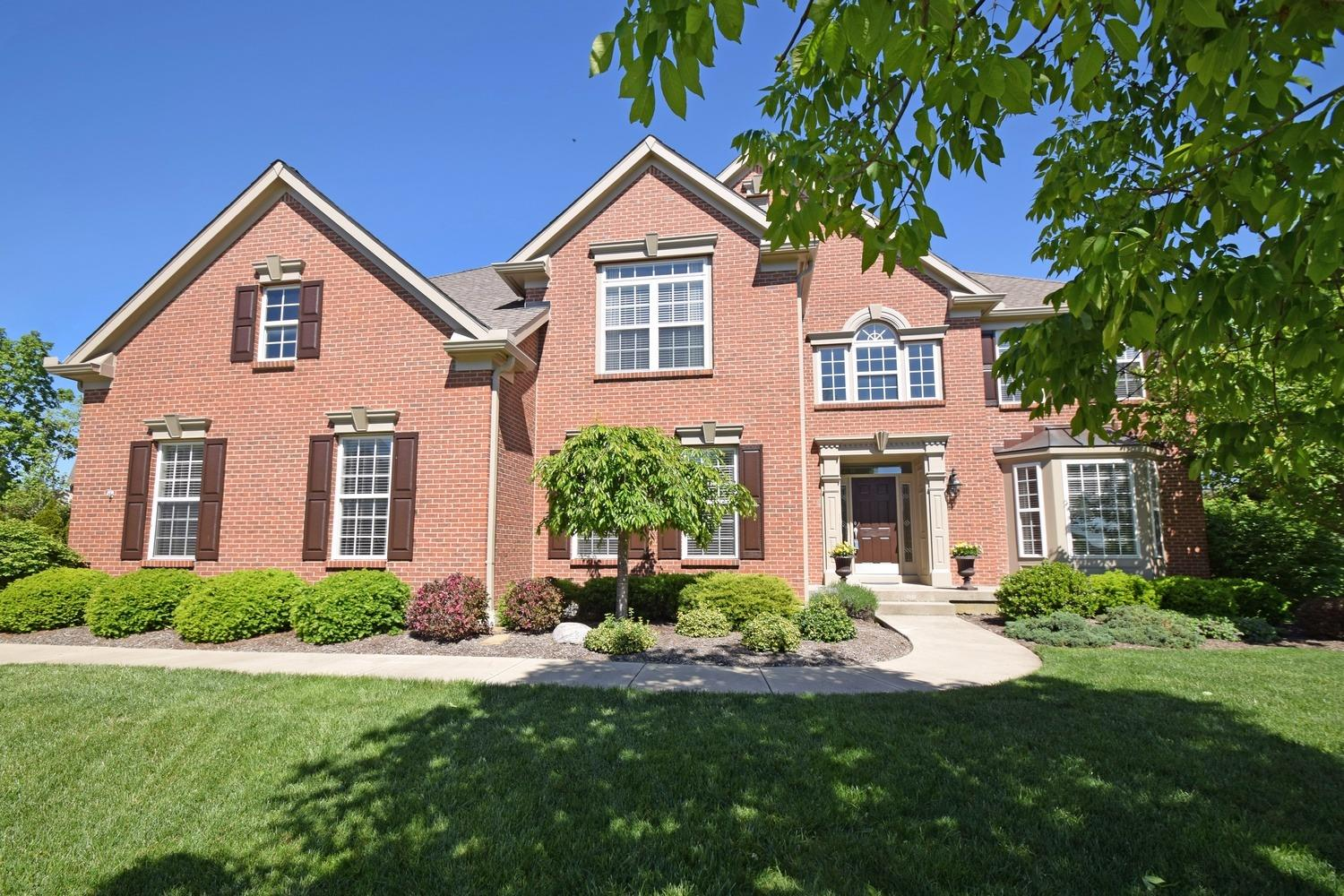 6642 Hollow Tree Court, Deerfield Twp., OH 45040