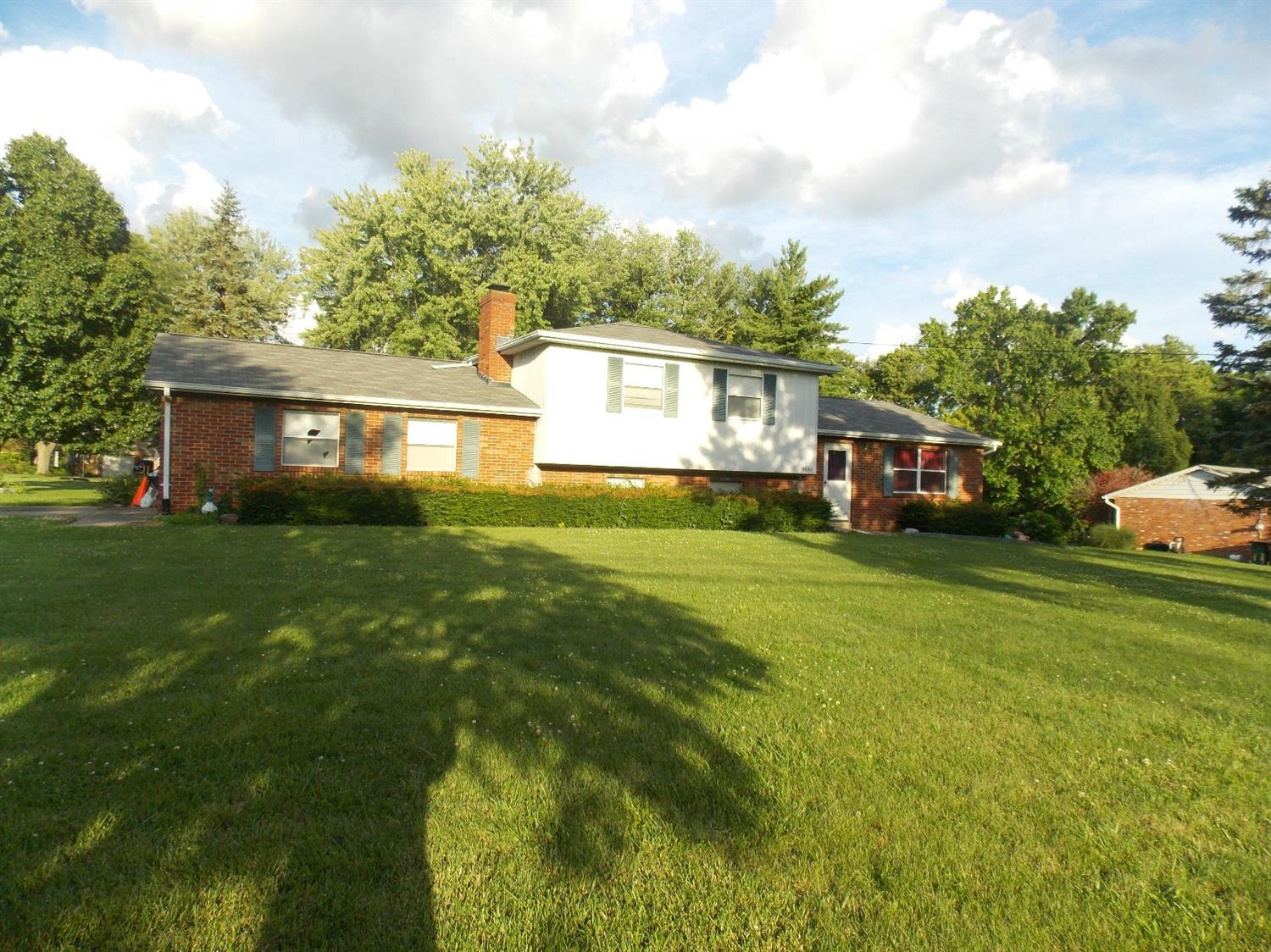 9092 Wintergreen Drive, West Chester, OH 45069