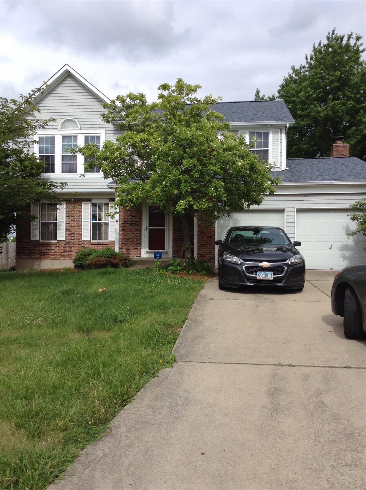 7908 Dorsetshire Drive, West Chester, OH 45069