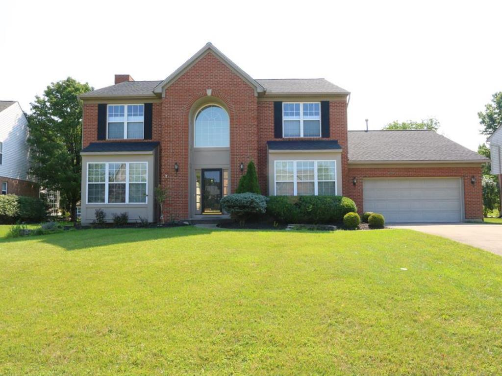 8686 Charleston Meadows Drive, Deerfield Twp., OH 45040