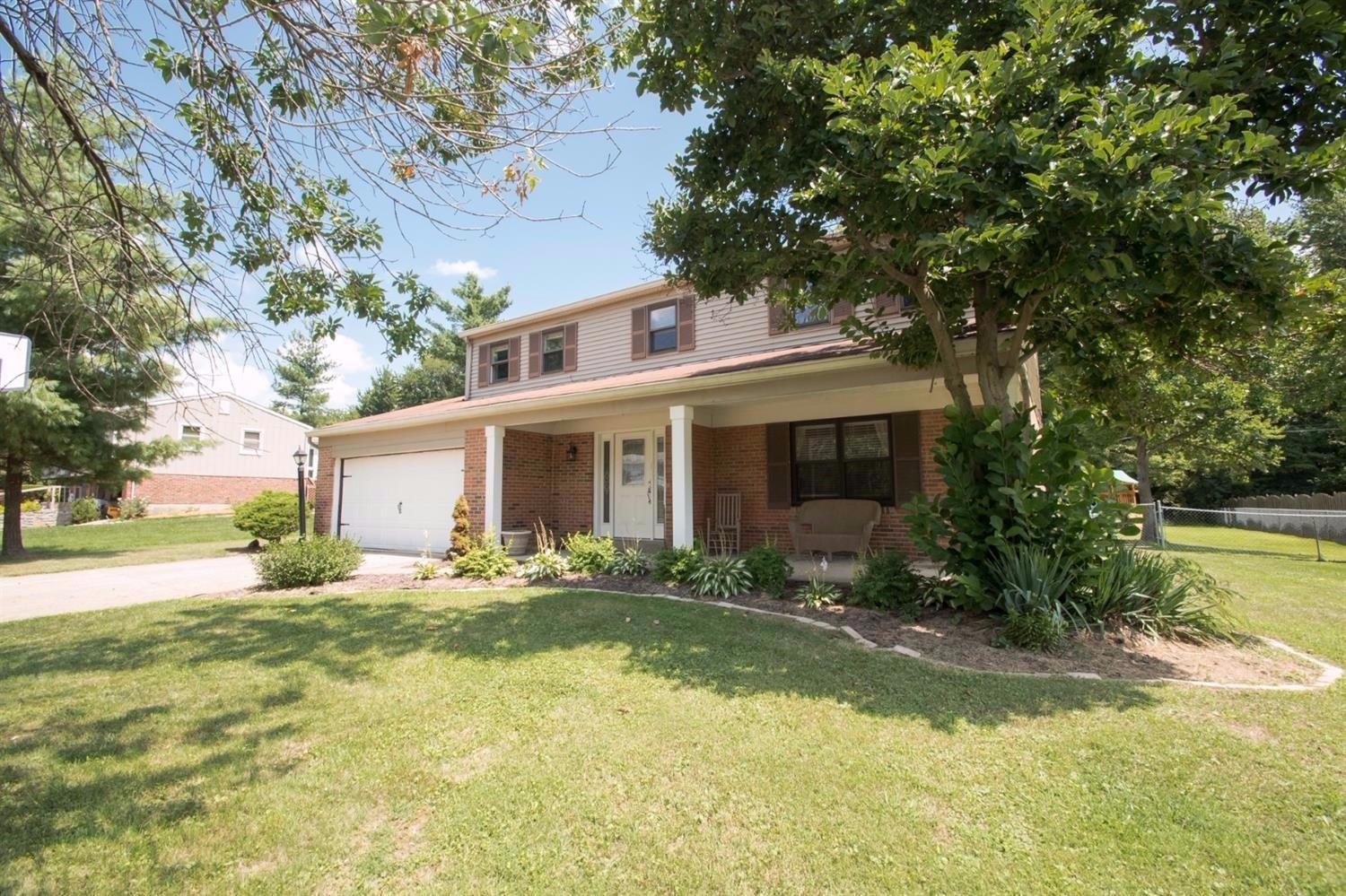 4152 Forsythia Drive, Union Twp, OH 45245
