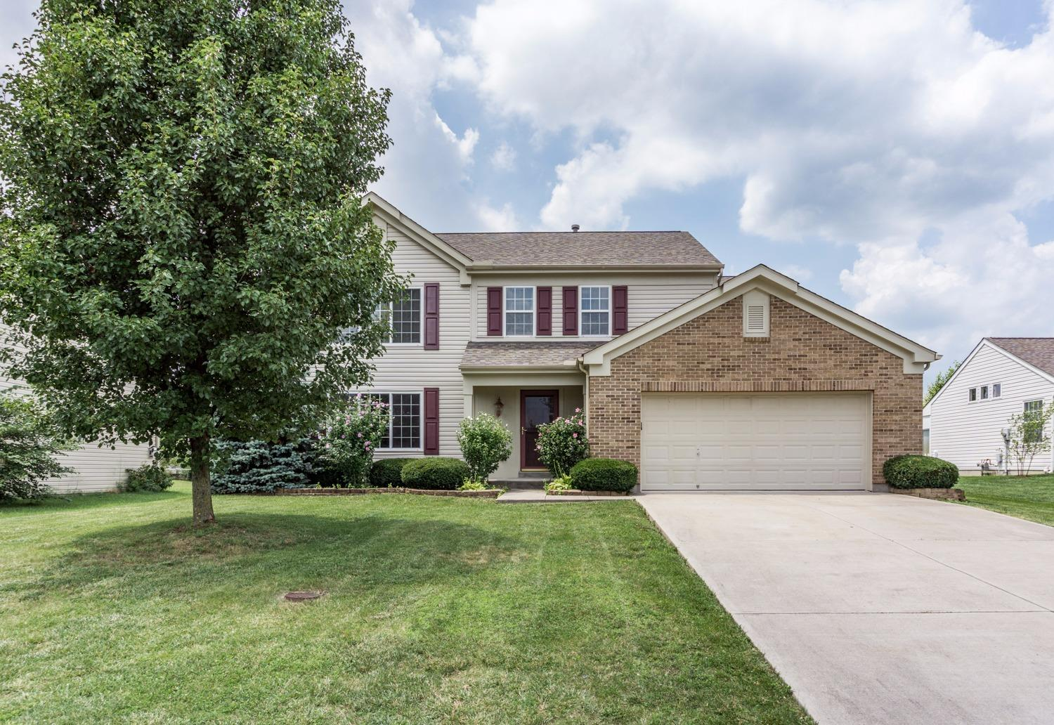 927 Pond Court, Lebanon, OH 45036