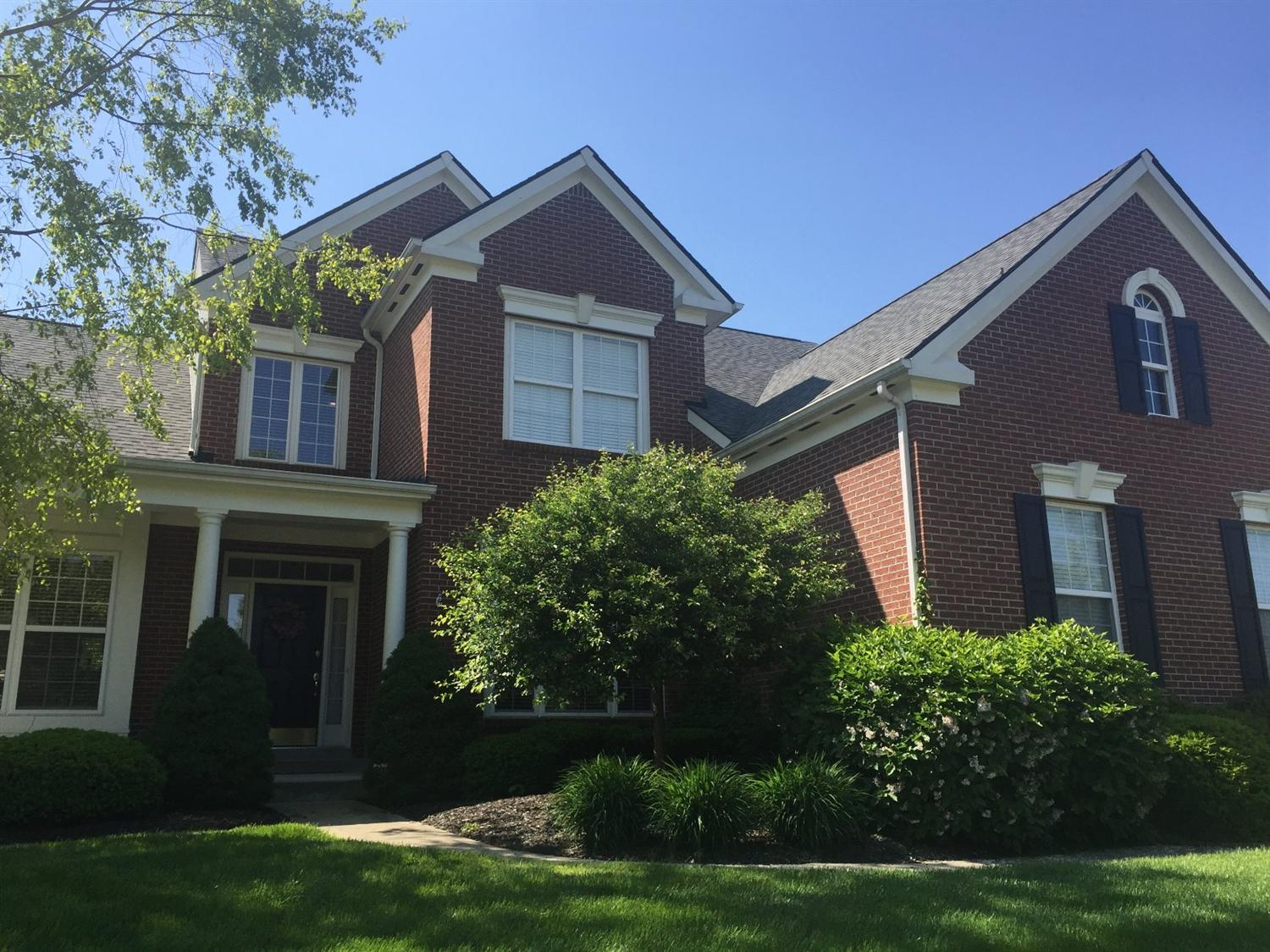 4340 Wilderness Way, Mason, OH 45040