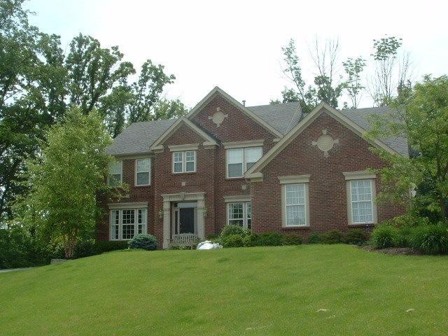 4568 Fringe Tree Glen, Mason, OH 45040